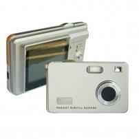 6.0MP 1.5'' TFT Tiny Digital Camera (Free Shipping)