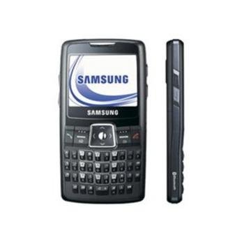 Samsung i320N GSM Tri Band SmartPhone with QWERTY keyboard (Unlocked)