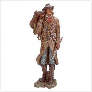 #31701 Working Cowboy