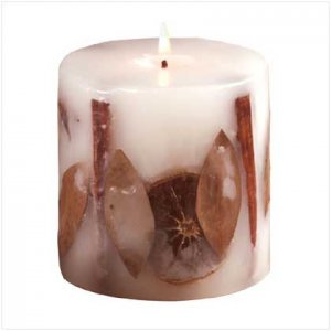 #29554 Orange Pekoe Candle