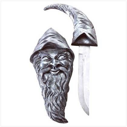 #33760 Merlin's Dagger