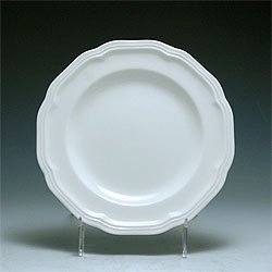 Mikasa Antique White Bread and Butter Plate (set of 4)