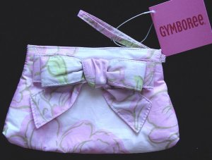 Gymboree Petit Four Purse New