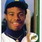 [Ken Griffey Jr.] 1989 Upper Deck  (RC!)