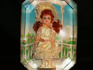 Crown Princess #70831 Paris Chic World Doll was 12.99 now 9.99