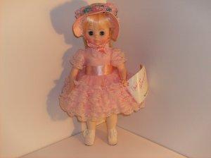 "Madame Alexander 14"" Doll - Renoir Girl was 89.99 now 79.99"