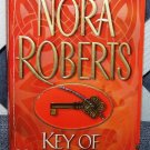 Key Of Knowledge by Nora Roberts FREE Shipping to US