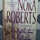 Reflections and Dreams by Nora Roberts FREE Shipping to US