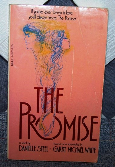 The Promise by Danielle Steel FREE Shipping to US