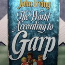 The World According To Garp by John Irving FREE Shipping to US