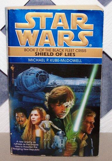 STAR WARS - Black Fleet Crisis Book 2