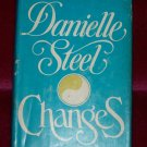 Changes by Danielle Steel HB/DJ
