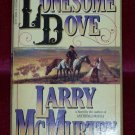 Lonesome Dove by Larry McMurtry PB FREE Shipping to US