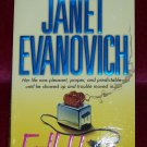 Full House by Janet Evanovich (2002) FREE Shipping to US