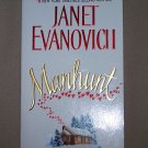 Manhunt By Janet Evanovich FREE Shipping to US