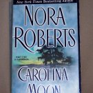 Carolina Moon by Nora Roberts FREE Shipping to US
