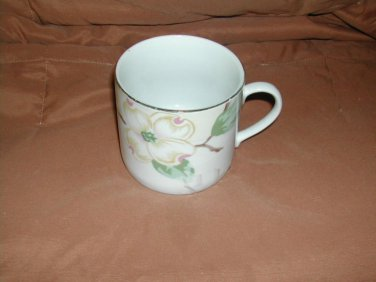 Fairfield Fine China Dogwood Coffee Tea Cup Good Condition