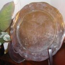 Vintage Sheridan Silversmith Silver Plated Tray