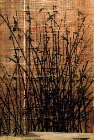 the grasses that kept me