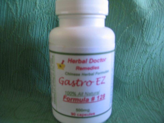 Gastro EZ # 128 90 Caps