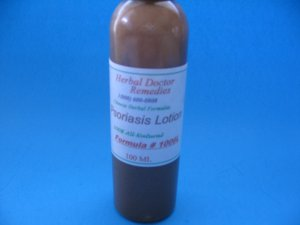 Psoriasis Lotion # 1006L 100ML