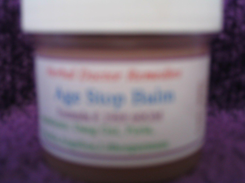 Age Stop Balm #1949 60 GM ( in Organic base)