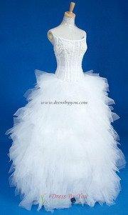 Private Label DressByYou Bridal Dress BR61947