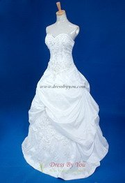 Private Label DressByYou Bridal Dress BR37402