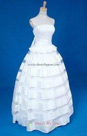 Private Label DressByYou Bridal Dress BR1186