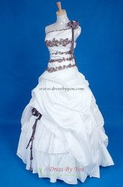 Private Label DressByYou Bridal Dress BRCM058
