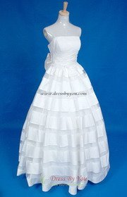 Private Label DressByYou Bridal Dress BR37368