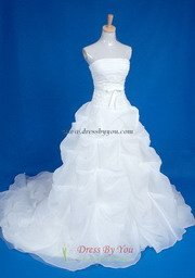 Private Label DressByYou Bridal Dress BRCM068