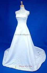Private Label DressByYou Bridal Dress BR1123