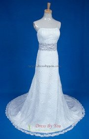 Private Label DressByYou Bridal Dress BR37409
