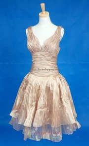 Private Label DressByYou Bridalmaid Dress BM062