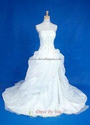 Private Label DressByYou Bridal Dress BR61784