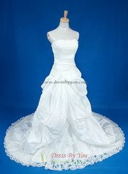 Private Label DressByYou Bridal Dress BR1296