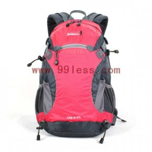 Utility Mesh Front Climbing Backpack
