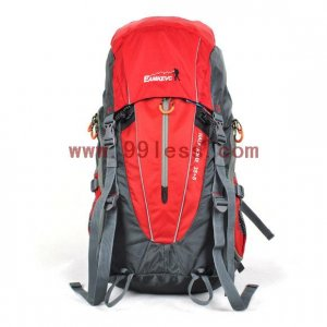 Zip Pouch Utility Climbling Backpack