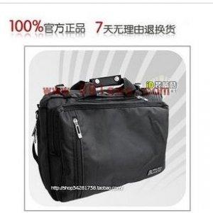 Men's Casual Document Bag