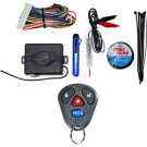 Directed Remote Keyless Entry