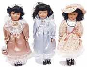 """Porcelain Dolls Special """"LIMITED"""""""
