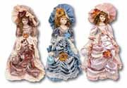 "22""Porcelain Doll Special ""LIMITED"""