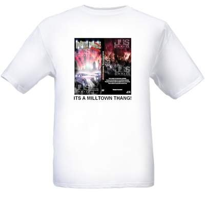 Wear anywhere T-Shirts