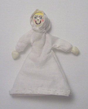 3-Faced Doll&#039;s Doll