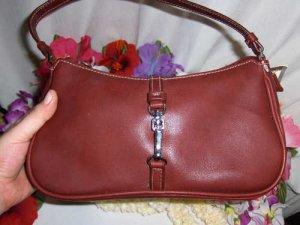 RETRO new saddlebag handbag purse
