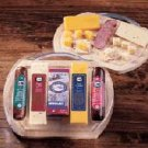 Heart of Wisconsin Meat & Cheese Board Basket