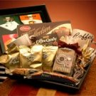 Java Tray Gift Basket