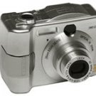 Lumix DMC-LC50 - Lumix 3.2 Megapixel Point-and-Shoot, Compact Digital Camera, Model: dmclc50 (R)