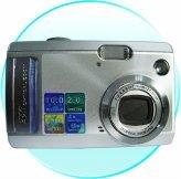 Professional Quality 6.0 Megapixel Digital Photo Camera